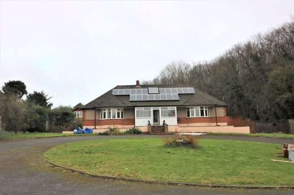 3 Bedrooms Bungalow for rent in The Limberlost, Welwyn