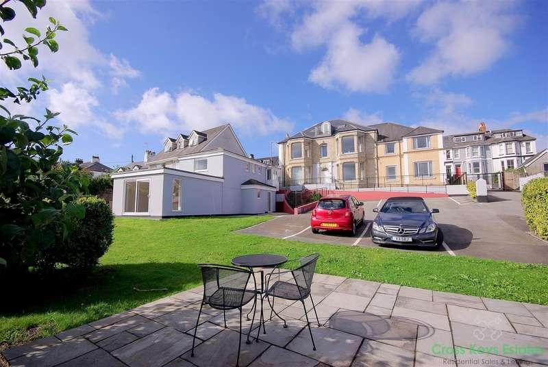 1 Bedroom Apartment Flat for rent in North Road, Saltash