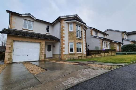 4 Bedrooms Detached House for rent in Covesea Rise, Elgin, Moray, IV30