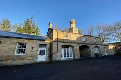 2 Bedrooms Cottage House for rent in Carriage House, Mitford