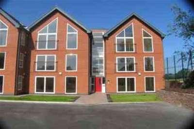 2 Bedrooms Flat for rent in The Cottage, Holm Lane, Prenton