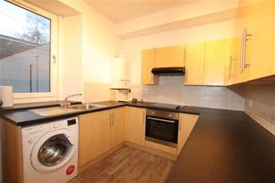2 Bedrooms Maisonette Flat for rent in Blyth Place, West End