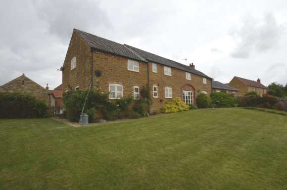 4 Bedrooms Property for rent in The Rock, Branston, NG32