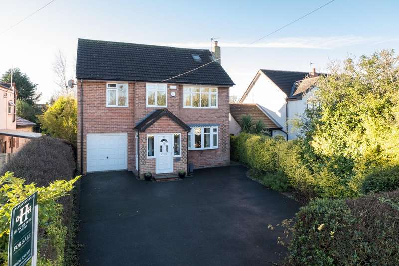 6 Bedrooms House for sale in 6 bedroom House Detached in Davenham