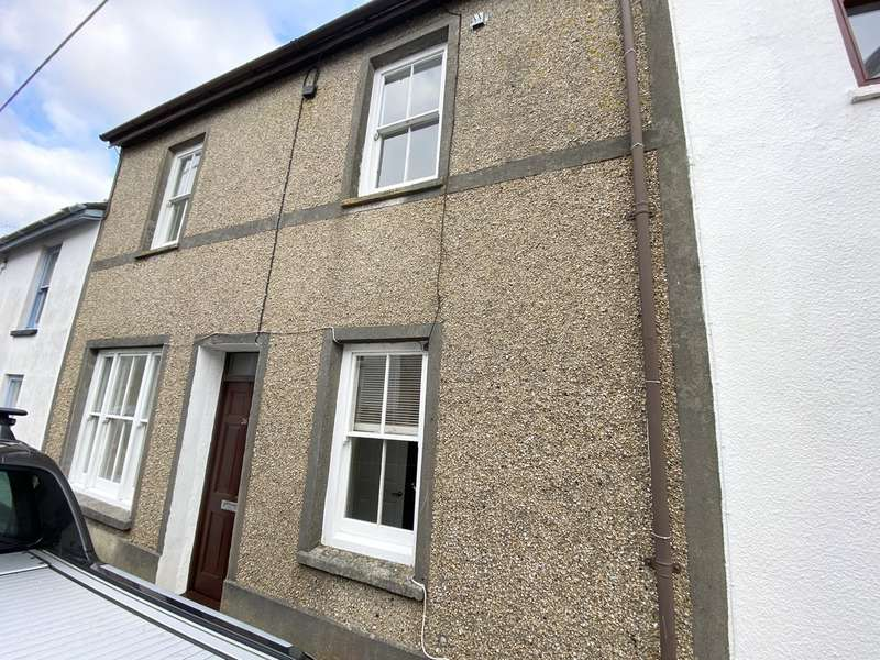 2 Bedrooms Terraced House for sale in Chapel Street, St. Just