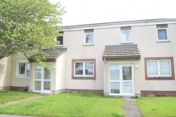 3 Bedrooms Terraced House for rent in Easter Road, Kinloss, Moray, IV36