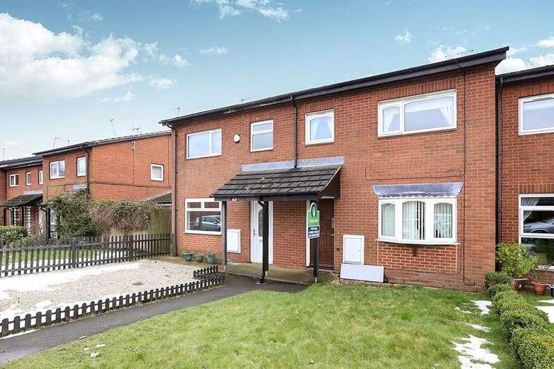 3 Bedrooms Property for rent in Spenser Avenue, Perton, Wolverhampton, WV6