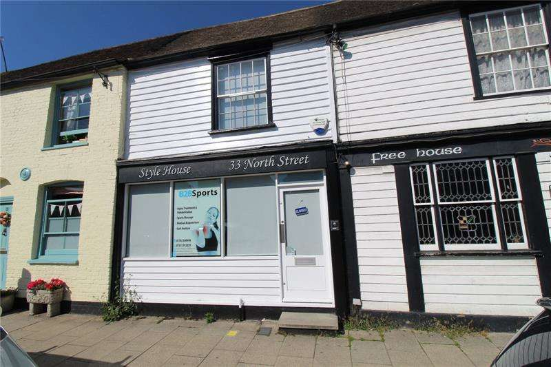 Office Commercial for sale in North Street, Rochford, Essex, SS4
