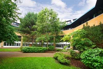 2 Bedrooms Flat for rent in Imperial Apartments, Bristol