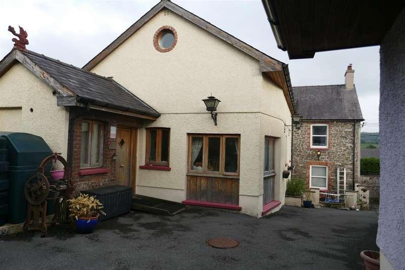 7 Bedrooms Detached House for sale in Rhosmaen, Llandeilo
