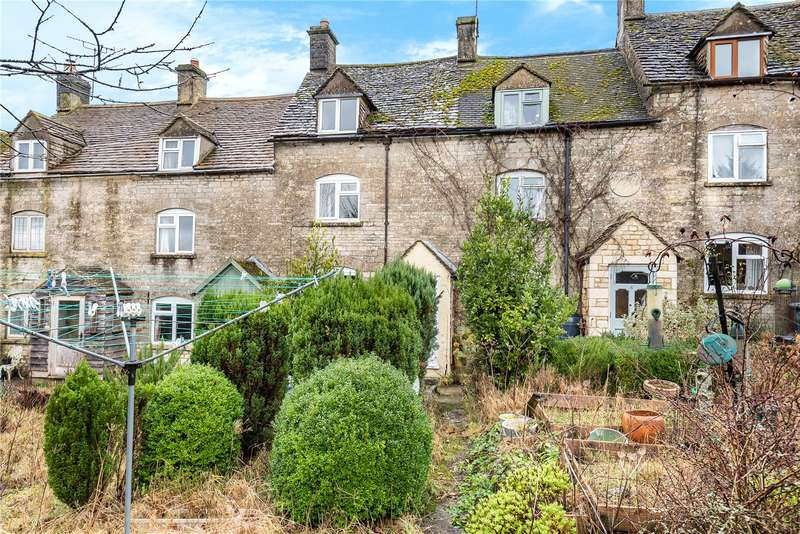 2 Bedrooms Terraced House for rent in Mount Pleasant, Bisley, Stroud, Gloucestershire, GL6