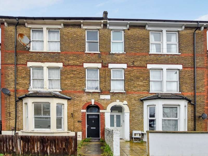 2 Bedrooms Flat for sale in Courthill Road, Lewisham SE13