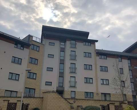 2 Bedrooms Flat for rent in Morris Court, Perth, PH1