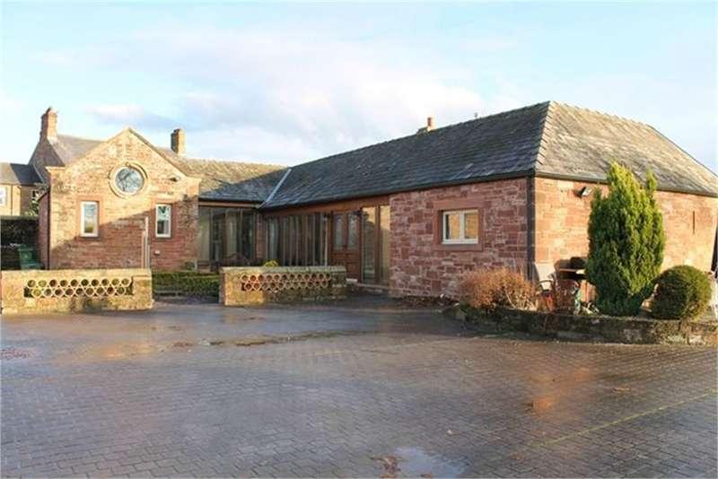 3 Bedrooms Detached House for rent in The Lodge, Hayton, Brampton