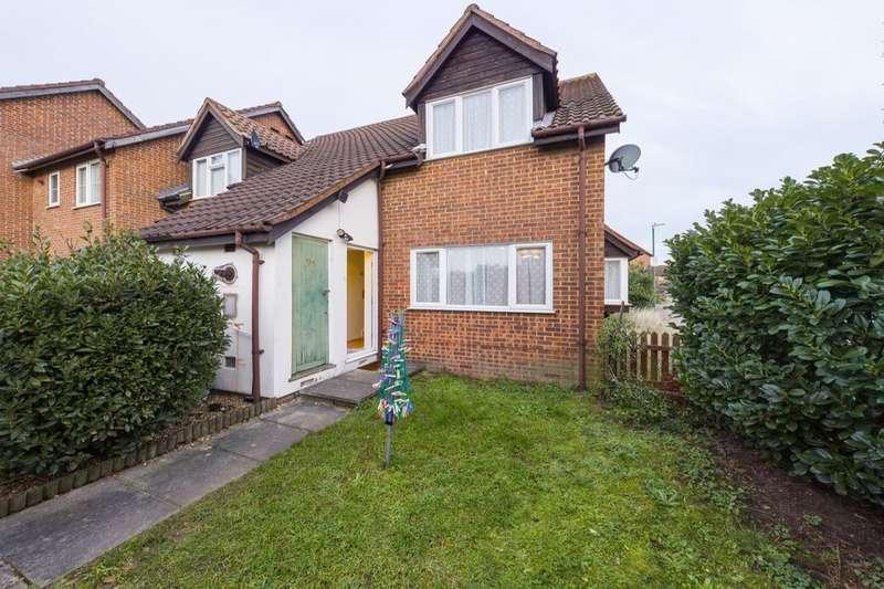 1 Bedroom Property for rent in Herald Walk, Dartford, DA1