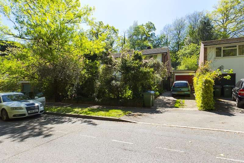 3 Bedrooms Terraced House for sale in Copperfield Road, Southampton, SO16 3NX