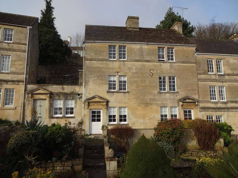 3 Bedrooms House for sale in Tory, Bradford-on-Avon, BA15