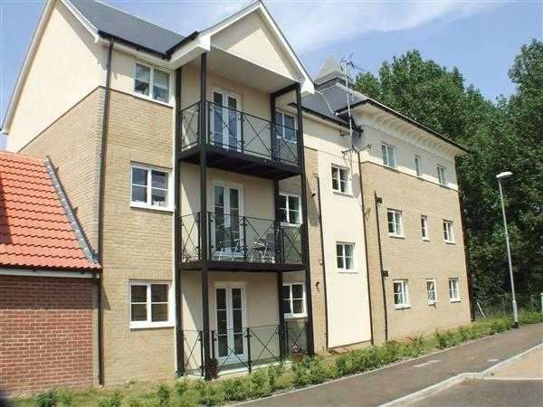 2 Bedrooms Apartment Flat for rent in Summerfields, Sible Hedingham, Braintree