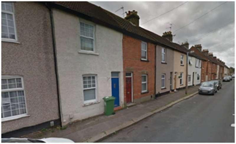 3 Bedrooms Terraced House for rent in Dewhurst Road, Cheshunt, EN8