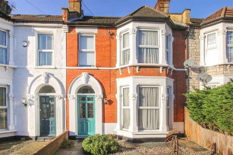3 Bedrooms House for sale in Ardgowan Road, London