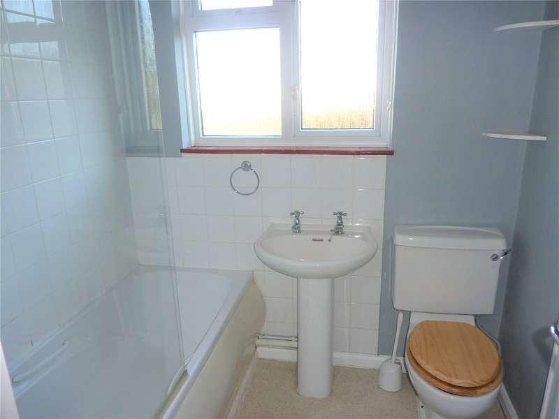 2 Bedrooms Apartment Flat for rent in Howard Road, Wellington, TA21