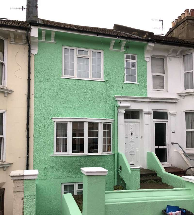 6 Bedrooms Terraced House for rent in caledonian road, Lewes Road/Elm Grove, Brighton, BN2 3HX
