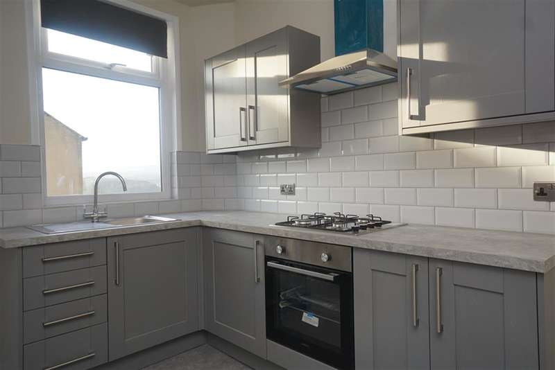 3 Bedrooms Terraced House for rent in Hackthorn Road, Woodseats, Sheffield, S8 8TD