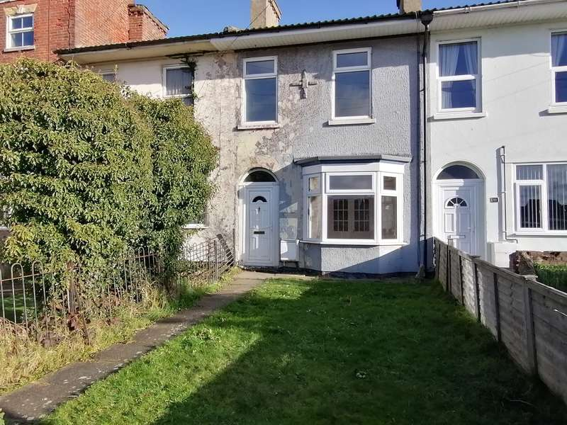 3 Bedrooms Terraced House for rent in Windsor Bank, Boston, PE21