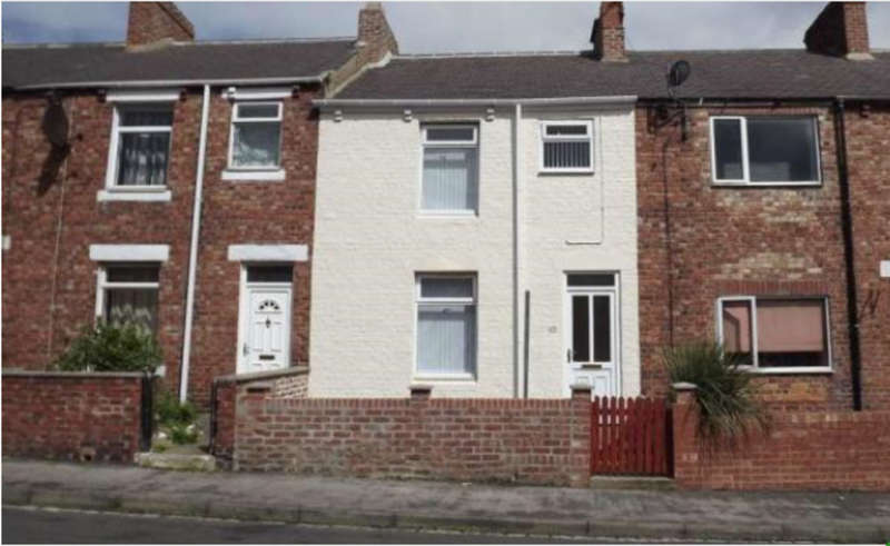 3 Bedrooms Terraced House for rent in Hylton Terrace, Pelton, Chester Le Street