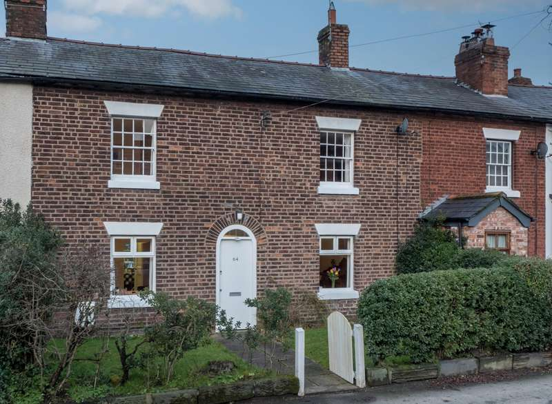 4 Bedrooms House for sale in 4 bedroom House Terraced in Weaverham
