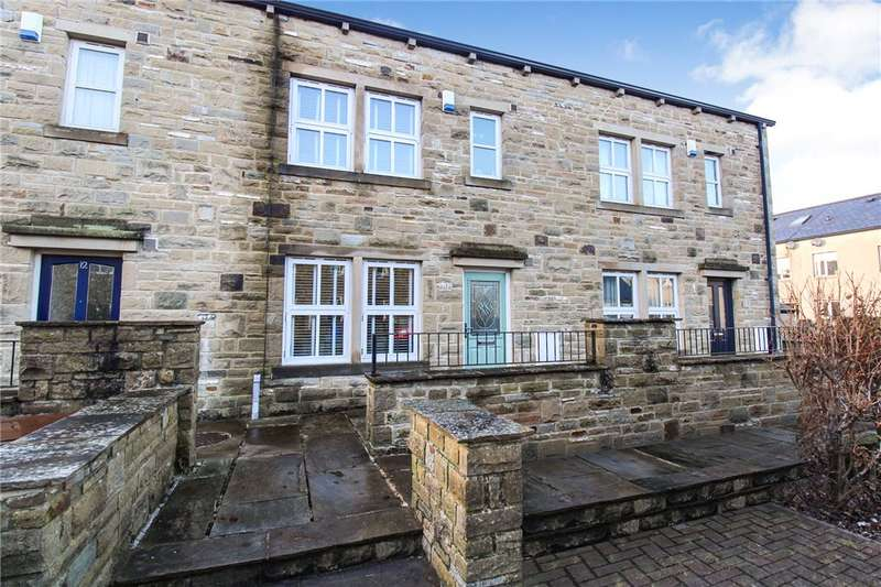 4 Bedrooms Terraced House for sale in Victoria Mews, Earby, Barnoldswick