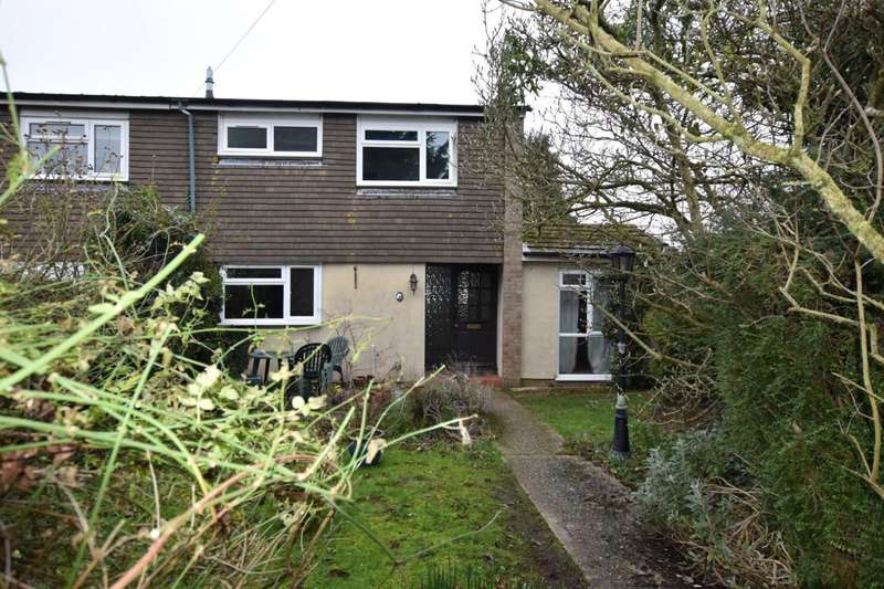 3 Bedrooms End Of Terrace House for sale in Lambfields, Theale, Reading, RG7