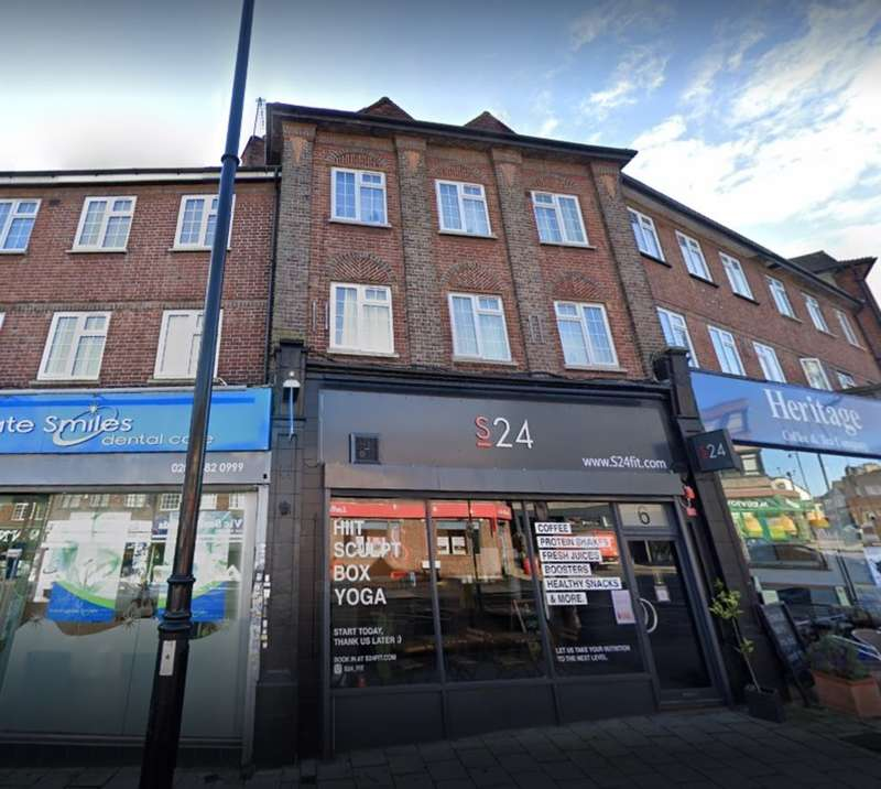 Land Commercial for rent in The Broadway, Southgate