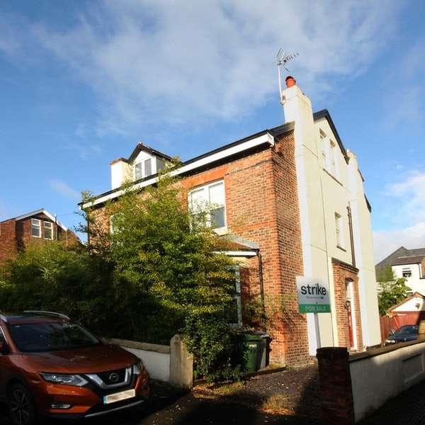5 Bedrooms Detached House for sale in Dalton Road, Wallasey, Merseyside, CH45