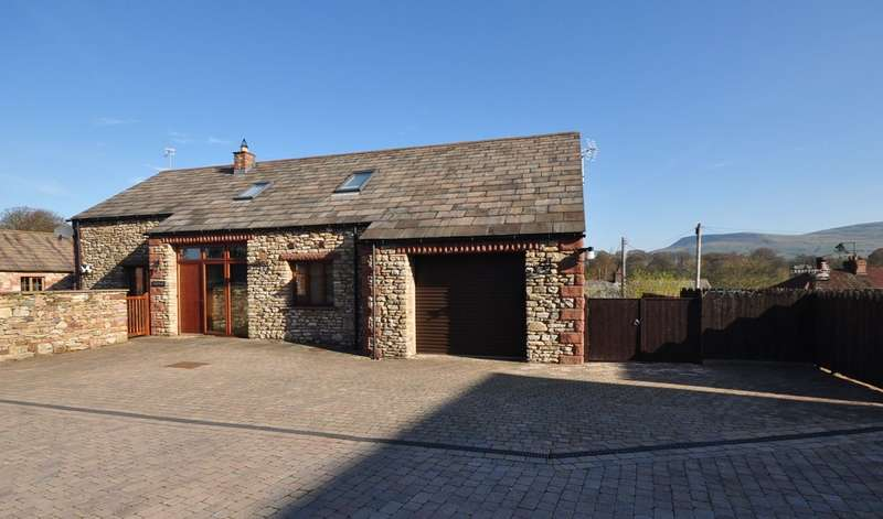 4 Bedrooms Detached House for sale in Tower Court, Warcop, Appleby-in-Westmorland, CA16