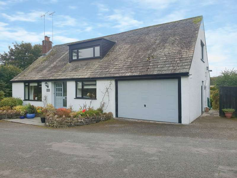 5 Bedrooms Village House for sale in Stainton, Penrith, CA11
