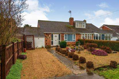 2 Bedrooms Bungalow for sale in Maulden Road, Flitwick, Bedford, Bedfordshire