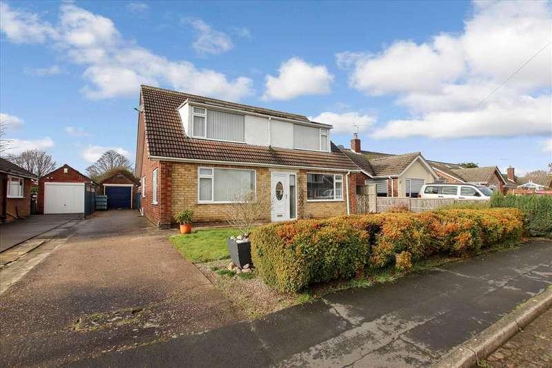 3 Bedrooms Detached House for sale in Lotus Close, Waddington, Waddington