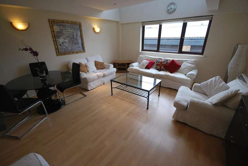 4 Bedrooms Penthouse Flat for sale in Dickinson Street, Manchester, M1 4LX
