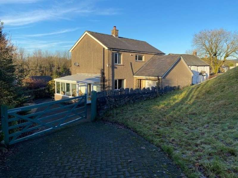 3 Bedrooms Detached House for sale in Tebay, Penrith, Cumbria