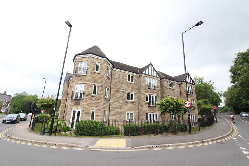 2 Bedrooms Flat for rent in Flat 14 Beauchief Manor, 444 Abbey Lane