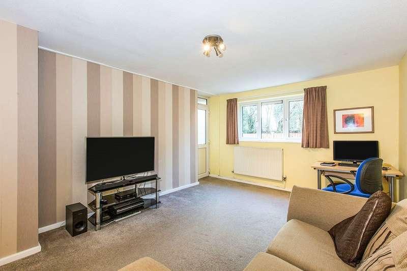 1 Bedroom Apartment Flat for sale in Threefields, Ingol, Preston, Lancashire, PR2
