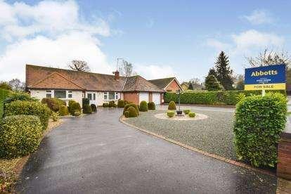 5 Bedrooms Bungalow for sale in Wroxham, Norwich, Norfolk