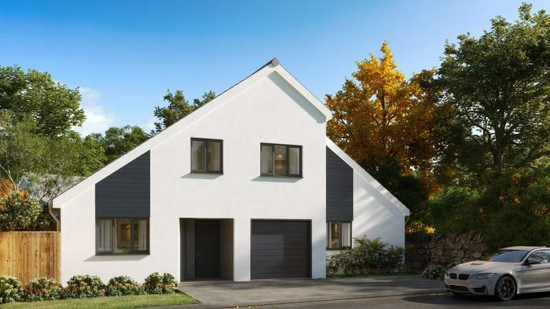 6 Bedrooms Detached House for sale in South Down Road, Millbrook