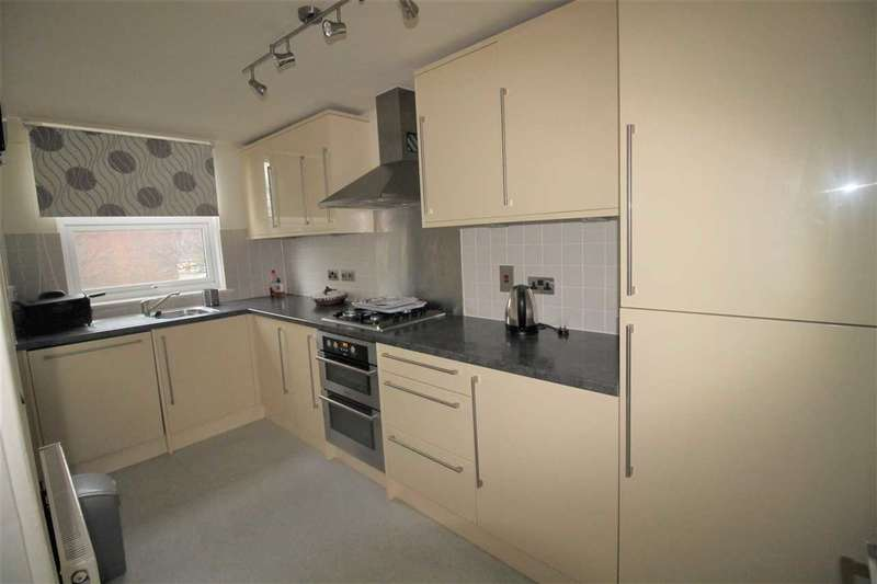 1 Bedroom Apartment Flat for sale in Veronica Close, ROMFORD