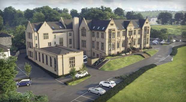 Commercial Property for sale in Wheelwright Campus, Dewsbury, WF13