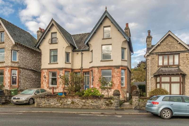5 Bedrooms Semi Detached House for sale in 104 Burneside Road, Kendal