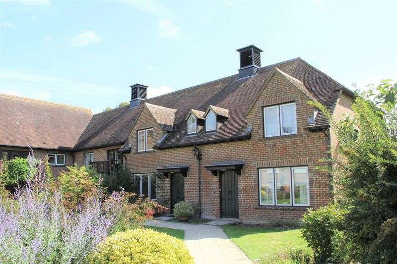 2 Bedrooms Property for sale in Hildesley Court, Newbury