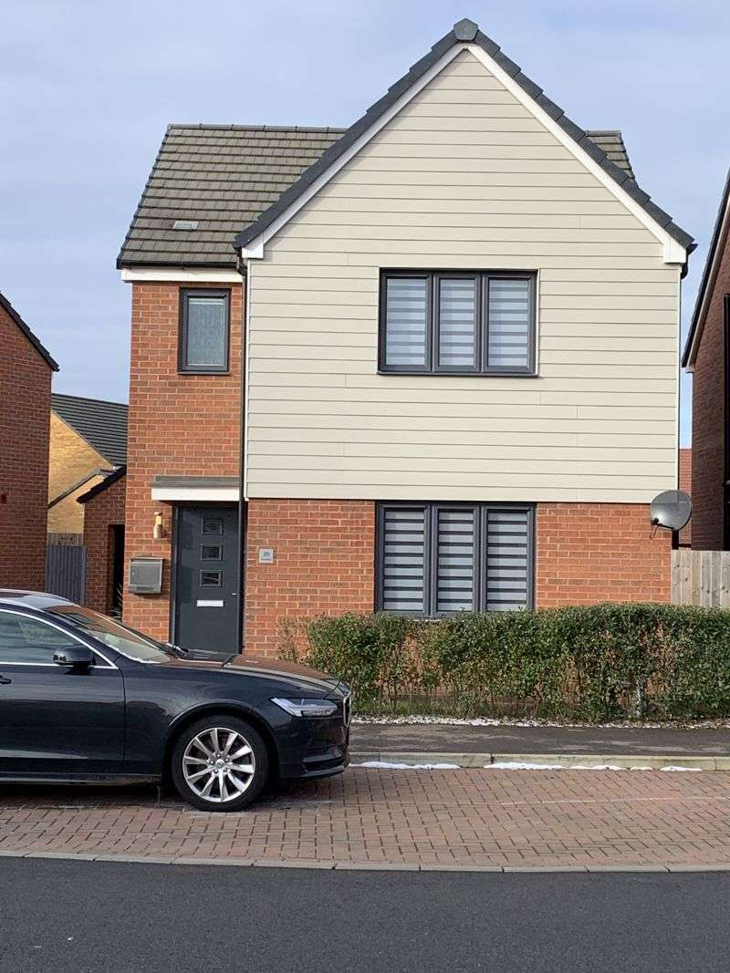 3 Bedrooms Property for sale in Goff Place, Bedford