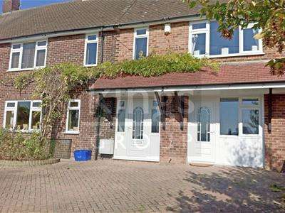5 Bedrooms House for sale in Princesfield Road, Waltham Abbey